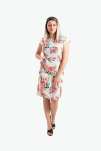 Rochie Josephina  CesyFashion CesyFashion
