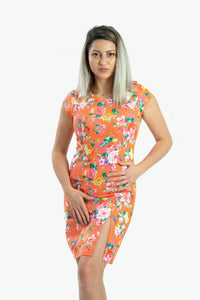 Rochie Wesley  CesyFashion CesyFashion