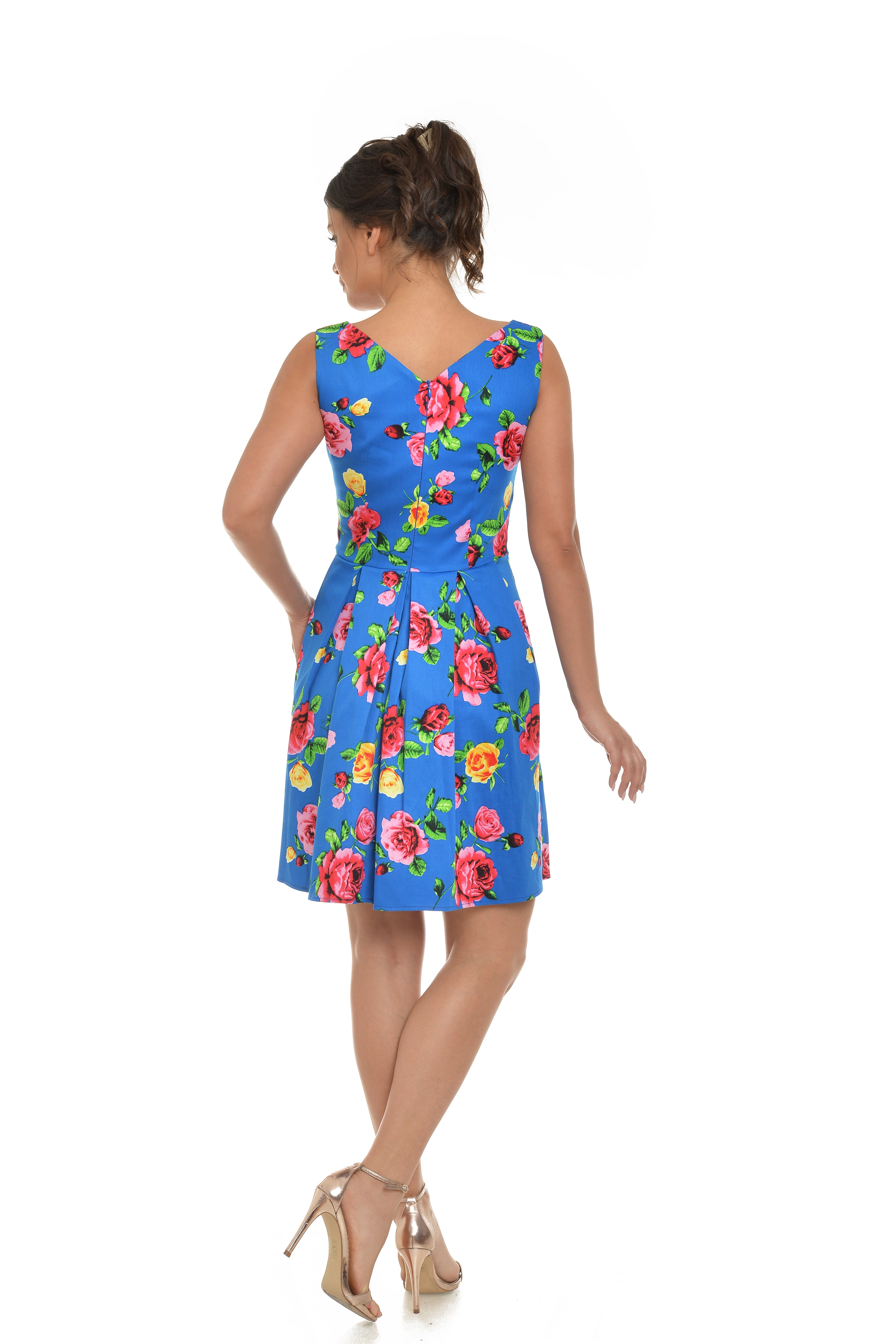 Rochie Mahima  CesyFashion CesyFashion
