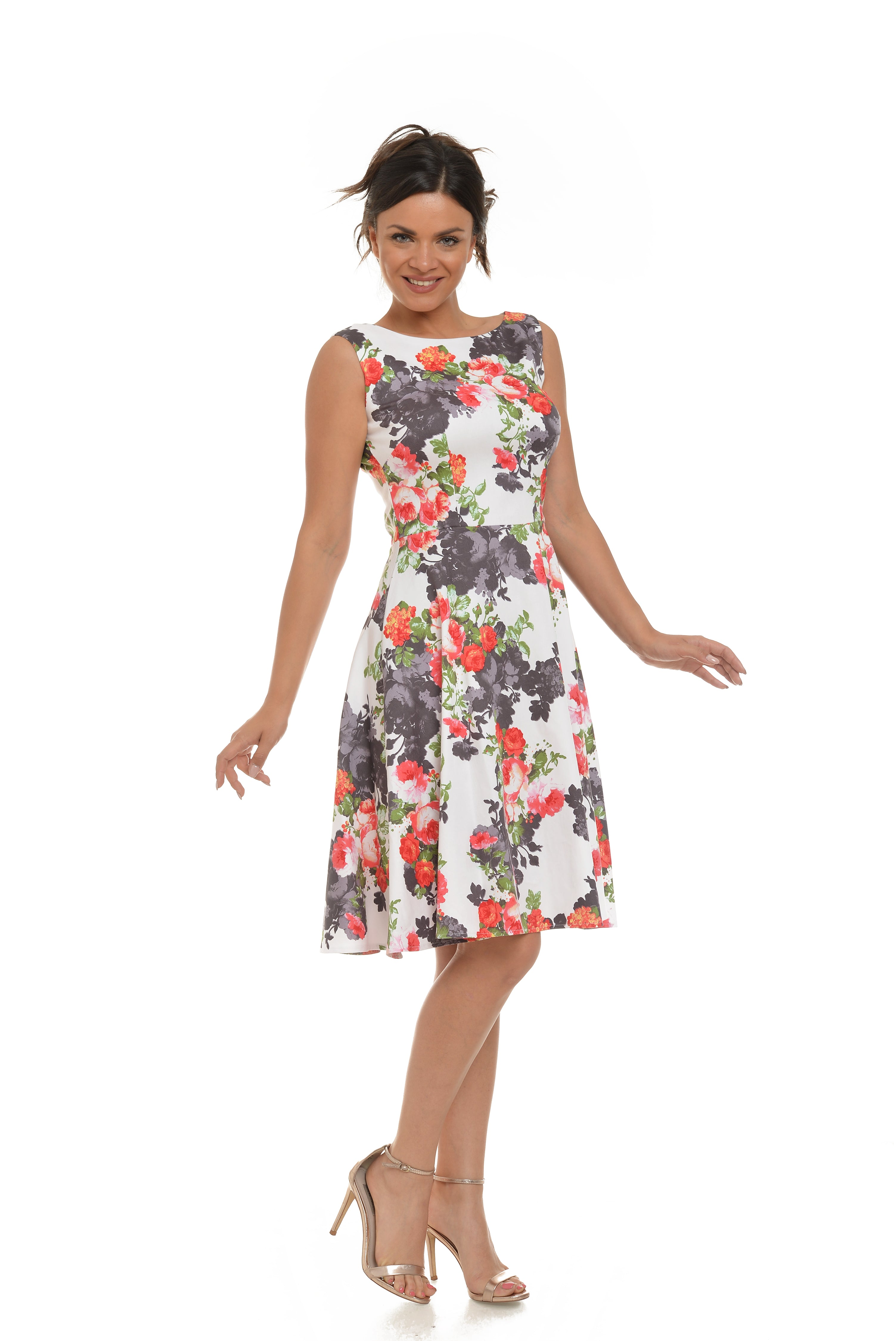 Rochie Ramya  CesyFashion CesyFashion