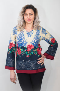 Bluza Carla  CesyFashion CesyFashion