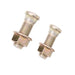 Replacement Stud Hardware (Sold in Pairs)-Canada
