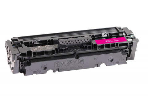 Ideal Ideal Remanufactured High Yield Magenta Toner Cartridge for HP CF413X (HP 410X)