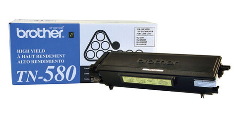 Brother High Yield Toner Cartridge (7000 Yield)