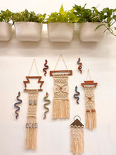 Load image into Gallery viewer, MACRAME no. 02