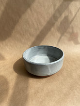 Load image into Gallery viewer, SECONDS SALE - Grey catchall bowl