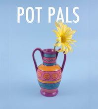 Load image into Gallery viewer, Pot Pals vol. 1