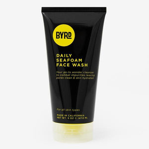Byrd Facewash