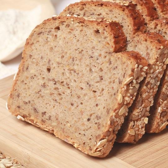 Low Carb Wheat Bread