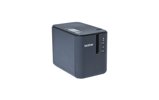 Brother PT-P900W P Touch Label Printer