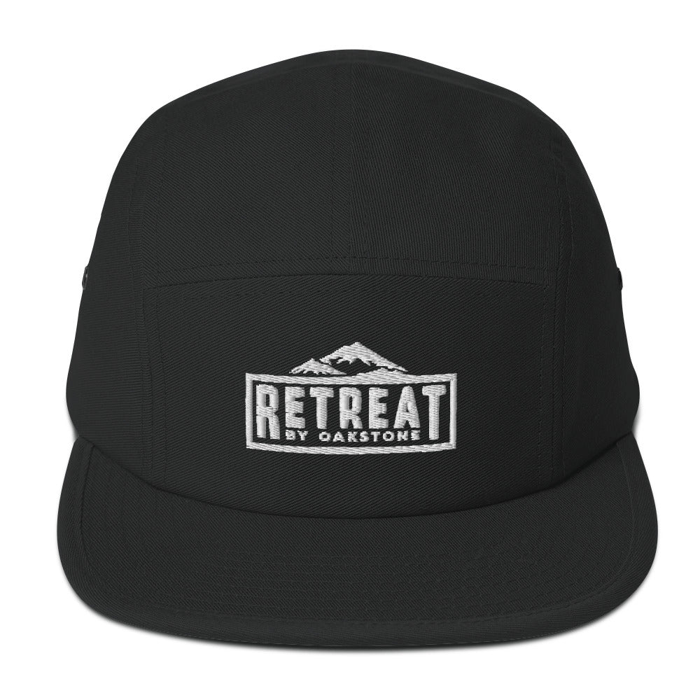 The Retreat by Oakstone 5 Panel Camper - The Retreat by Oakstone
