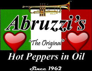 Abruzzis Hot Peppers News