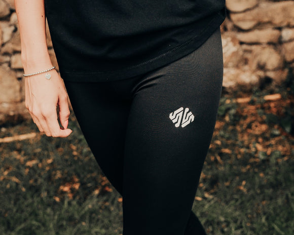 Geo Gym Leggings