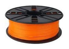 Load image into Gallery viewer, TECHNOLOGYOUTLET PREMIUM 3D PRINTER FILAMENT 1.75MM PLA (Orange)