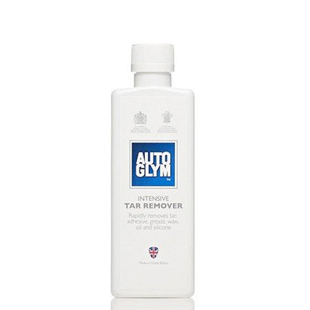 1x Autoglym (AG) 325ml Intensive Tar Remover Rids Tar, Grease, Wax, Oil, Adhesive & Silicone