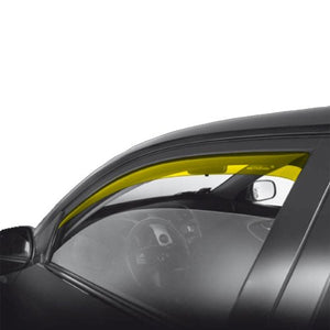 ANTITURBO AUDI A6 AVANT 4/5-Door 04> Wind Deflectors
