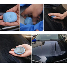 Load image into Gallery viewer, Magic Clean 3M Clay Bar 180g Car Truck Blue Cleaning Clay Bar Car Detailing Clean Clay Care Tools Sludge Washing Mud