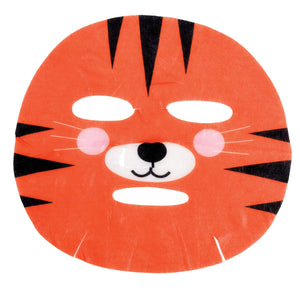 Hello Tiger Korean Made Firming Sheet Face Mask