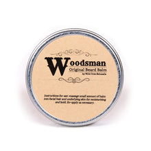 Load image into Gallery viewer, Woodsman Beard Balm
