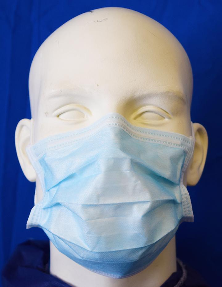 Surgical 3 Ply Face Mask - TGA Registered
