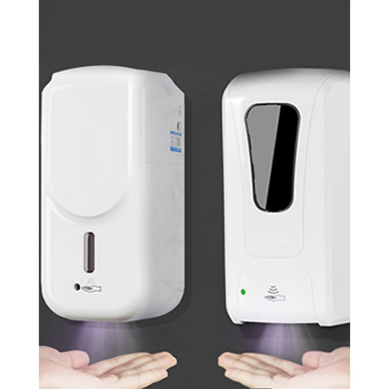 Touchless Hand Sanitiser and Hand soap Dispenser