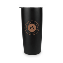 Load image into Gallery viewer, Copper x Miir Tumbler (Black)