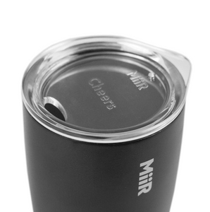 Copper x Miir Tumbler (Black)