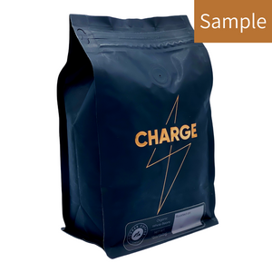 Charge Coffee (Free 2oz Sample)