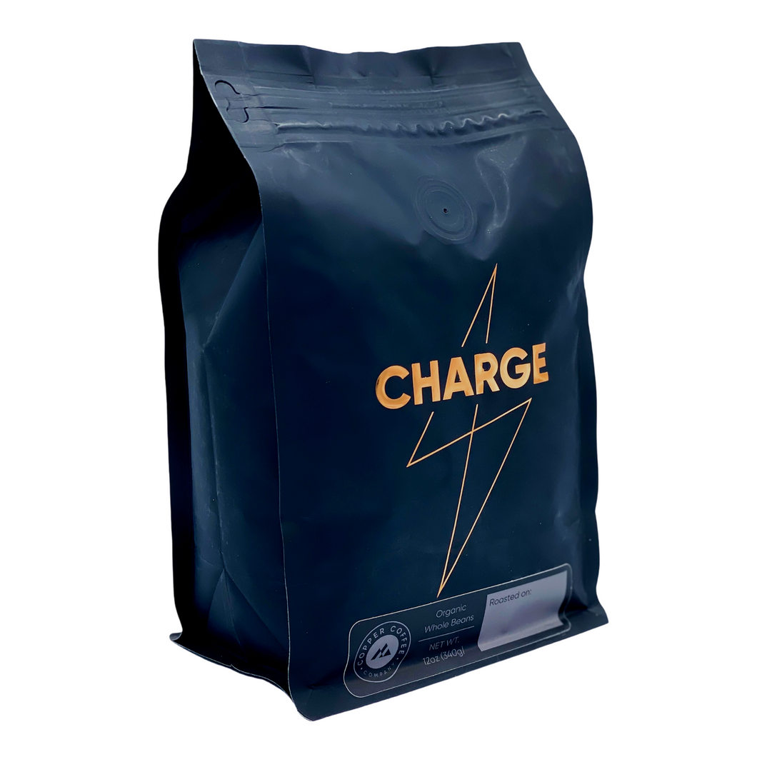 Charge Coffee (Single Bags)