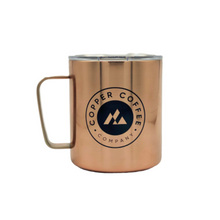 Load image into Gallery viewer, Copper Mug