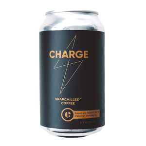 Charge Coffee (Snapchilled Cans)