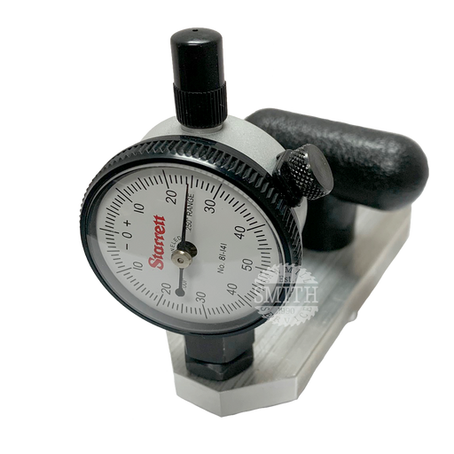 A-C-T Magnet Side Dial Indicator, Smith Sawmill Service