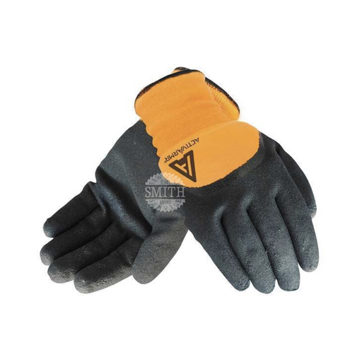 Ansell ACTIVARMR® Cold Weather HI-VIZ™ Gloves, Smith Sawmill Service