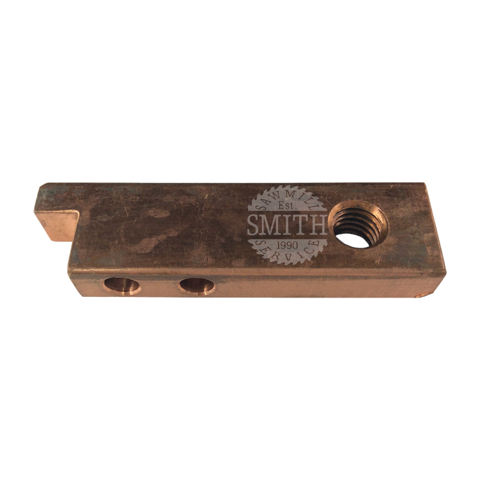 Armstrong 10816C1 Solid Copper Weld Shoe, Smith Sawmill Service