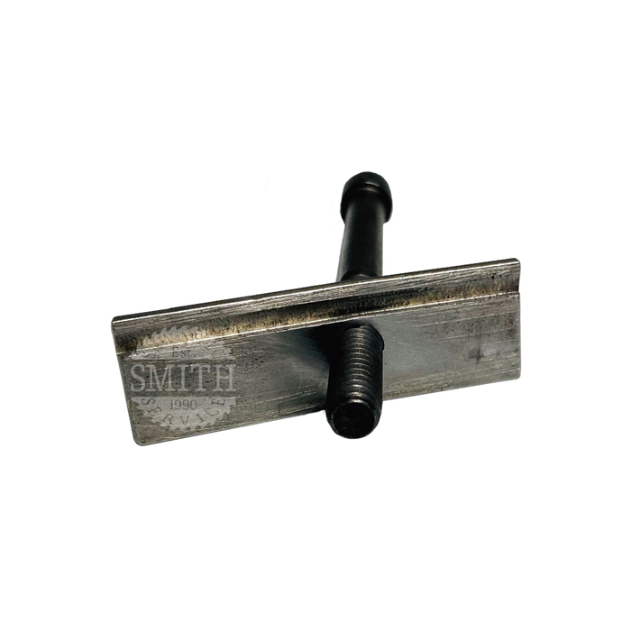Armstrong A1324 Feed Finger Holder, Smith Sawmill Service