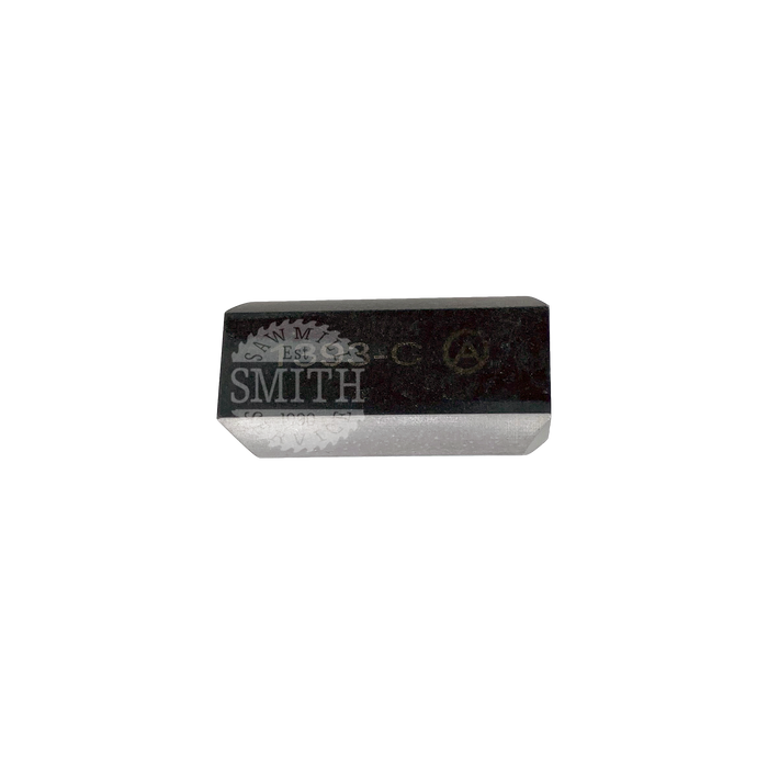 Armstrong A1393-C Anvil, Carbide, Smith Sawmill Service
