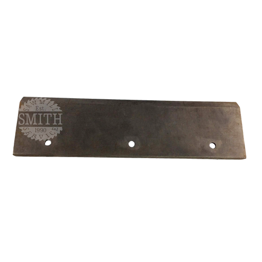 "75PWM-2W  75"" Precision / Morbark Counter Knife, Smith Sawmill Service"