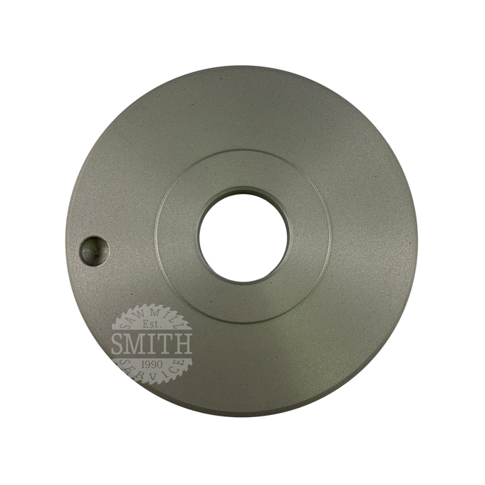 Diamond 100/220 Vollmer Top Grinding Wheel
