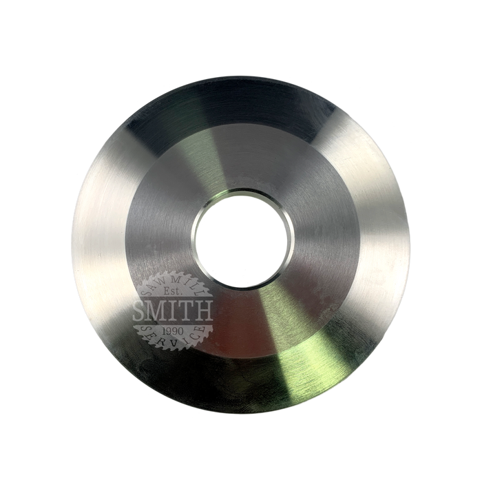 Diamond 120 115 mm Vollmer Face Grinding Wheel, Smith Sawmill Service