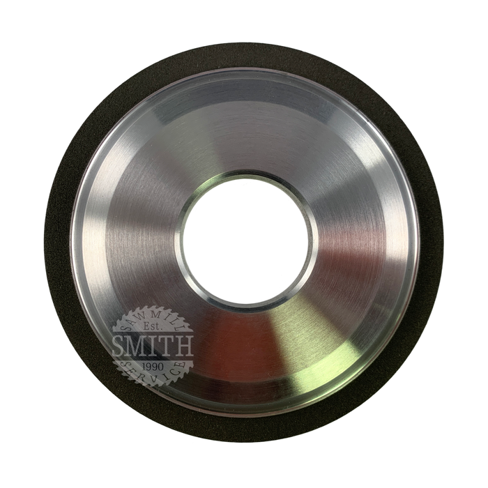 Diamond 120 3A1 Vollmer Side Grinding Wheel