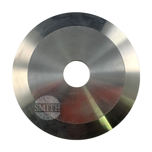 Diamond 120 6 Wright Face Grinding Wheel, Smith Sawmill Service