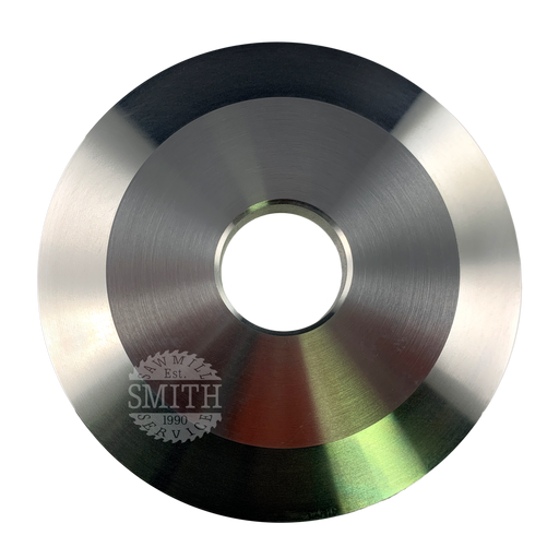 Diamond 120 C75 Vollmer Face Grinding Wheel, Smith Sawmill Services