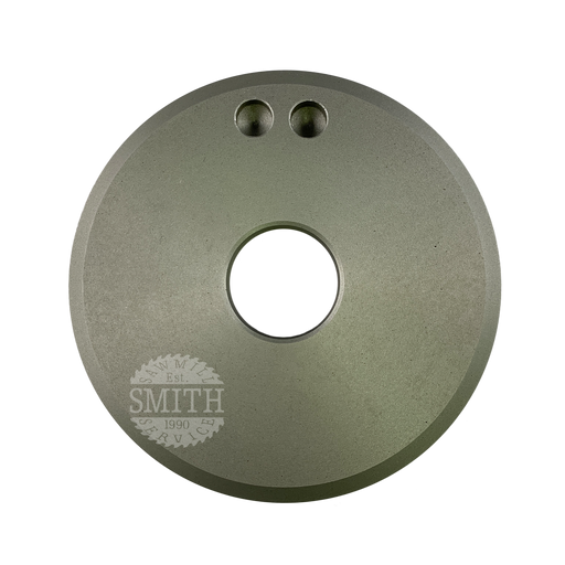 Diamond 120 Vollmer Side Grinding Wheel, Smith Sawmill
