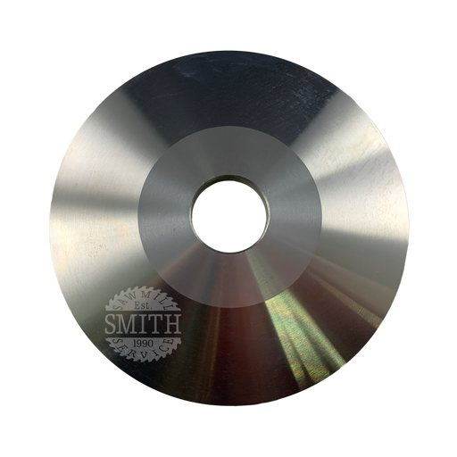 Diamond 150 6 Post Face Grinding Wheel, Smith Sawmill Service