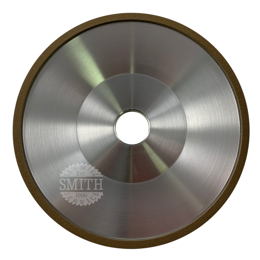 Diamond 150 Wright Top Grinding Wheel, Smith Sawmill Service