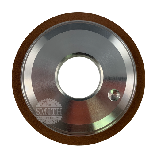 Diamond 180 3A1 Vollmer Side Grinding Wheel, Smith Sawmill Service