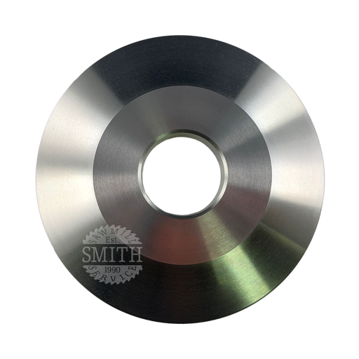 Diamond 180 Hub Vollmer Face Grinding Wheel, Smith Sawmill Service