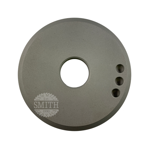 Diamond 180 Vollmer Side Grinding Wheel, Smith Sawmill Service