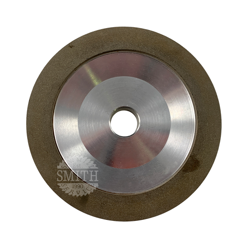 Diamond Jockey Deep Grinding Wheel, Smith Sawmill Service