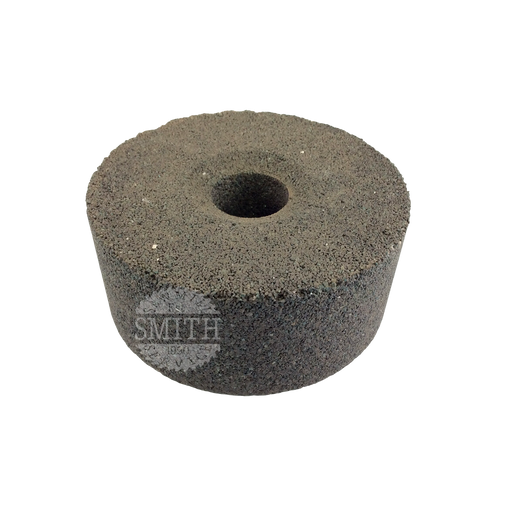 "METCALFWHEEL - 3.5"" x 1.5"" .875""B Metcalf Dressing Wheel, Smith Sawmill Service"